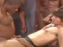 hung interracial raw fucking and dp with jeff palmer