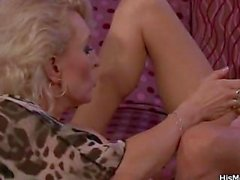 mom lick sleeping girlfriend pussy