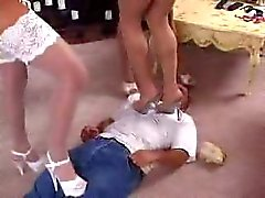 Stomped and Trampled