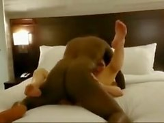 Hotwife well fucked by black bull
