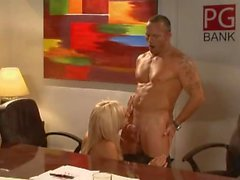 Jessica Lynn (scene Playgirls Hottest Getting