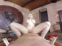rude bdsm pov scopa lezione con Angel Wicky