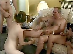 Hot Hairy Asses Of Chicks With Stupid Hats Fucked By Old Men