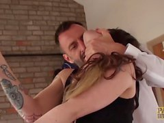 PASCALSSUBSLUTS - MILF Miss Trixx dicked into submission