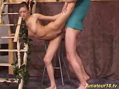 flexi kamasutra contortion sex