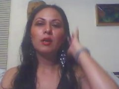 Transmision en vivo Alondra Foxxx 3-Oct-2014