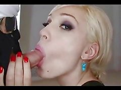 Blowjob Swallow