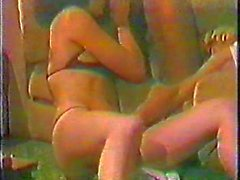 swingers orgy retro fun