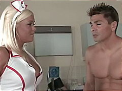 Let the Nurse take a look Nothing to be Shy about