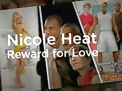 Nicole Heat - reward for love