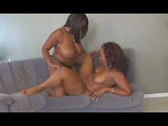 Everybody Loves Skyy Black - Scene 1