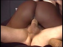 ebony french girl interracial