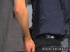 Gay porn short movies Jason Alcok is a kinky youthfull young