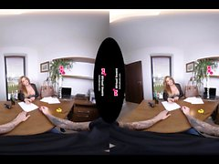 TSVirtuallovers - VR POV I will do anything Boss