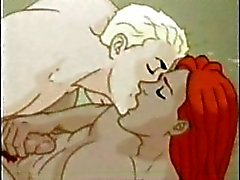 cartoon sexxx historia