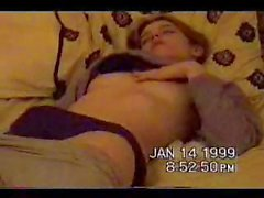 Homemade compilation of ex girlfriends getting pounded on film