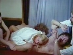 Perfect Orgy with Brigitte Lahaie