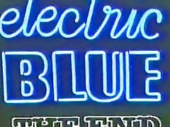 Marilyn Chambers Presents - Electric Blue 2