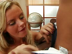 Bree Olson is a bionic girl created by the FBI to spy on
