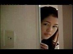 Asiatisch Tochter Heiß Schritt Asiatischer Inzest