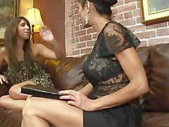 Her First Older Woman 7 - scene 1