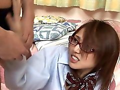 Juicy muff asian teen fingers her shaved wet crack on cam