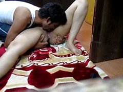 Indian Couple Hardcore Blowjob Oral Sex