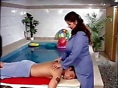 A Very Expensive Massage