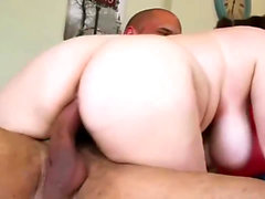 Euro huge cock for finnish milf