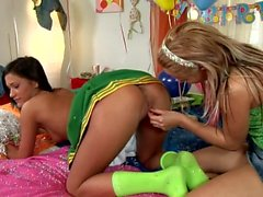 Sex Party - Scene 1 - DDF Productions