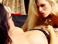 Leah Jaye and Michelle Moist Part 2