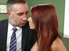 Digital Playground Madison Ivy Relieves Her Stress By Fucking