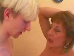Delicious mature loves young dick Raven from 1fuckdatecom