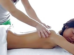 massage ends in beautiffull 69