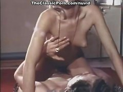 John Holmes, Cyndee Summers, Suzanne Fields in vintage sex