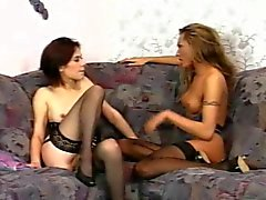 Gabis Sperma Trichter (Full Movie)