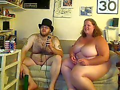 Kam BBW Couple