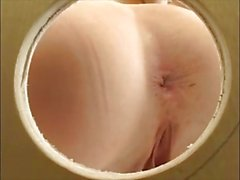 Swallow gloryhole # Brandy Lyons