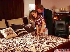 The Secretary 3 XXX Kristina Rose Mark Wood