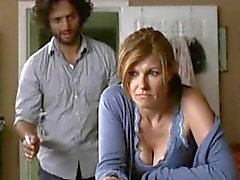 Connie Britton - Conception