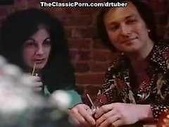 Desiree Cousteau, Rod Pierce, Ron Hudd in xxx classic porn