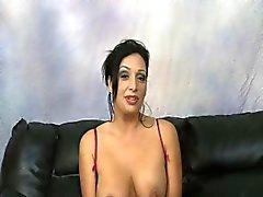 Latina Kehle Fick Amateur Kehlenfick: 303,553