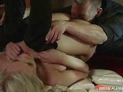 Assassins Bibi Jones Scene 1