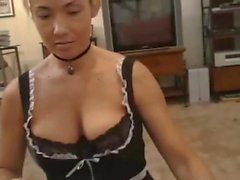 maid outfit sex a