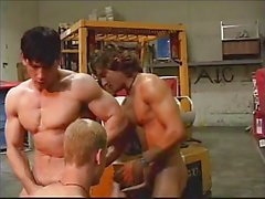 Jeff palmer orgy