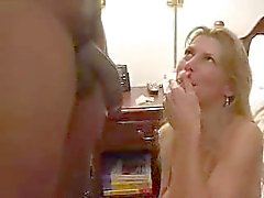 Submissive wife will fuck as ordered part85