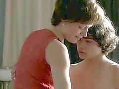 une belle mere sexy se fait baiser par son beau fils