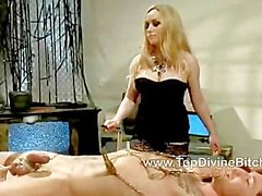 Cole learns submission from Aiden Starr