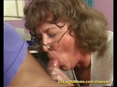 horny busty mom needs a strong cock