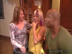 Bunch of blonde hotties go horny inTV-Swing-Season-1-Ep-3-Michael-and-Kimberly-2
